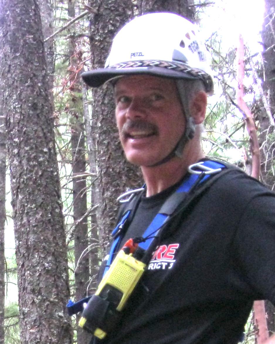 Robert Walters: Association Of Professional Patrollers